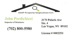 ASAP Property Inspections